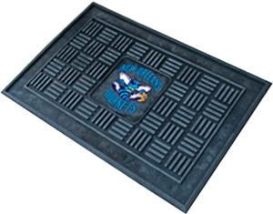 Fan Mats New Orleans Hornets Door Mats