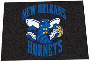Fan Mats New Orleans Hornets Starter Mats