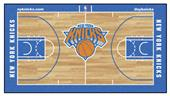 Fan Mats New York Knicks Large NBA Court Runners
