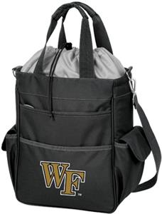 Picnic Time Wake Forest University Activo Tote