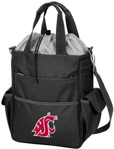 Picnic Time Washington State Cougars Activo Tote