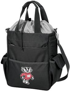 Picnic Time University of Wisconsin Activo Tote