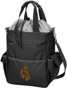 Picnic Time University of Wyoming Activo Tote