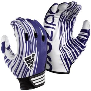 Adidas AdiZero NOCSAE Receiver Football Glove