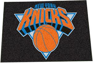 Fan Mats New York Knicks Starter Mats