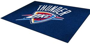 Fan Mats Oklahoma City Thunder Ulti-Mats
