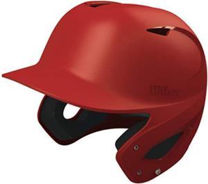 Wilson SuperFit NOCSAE Baseball Batting Helmets