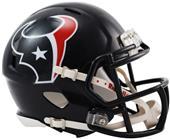 NFL Houston Texans Speed Mini Helmet