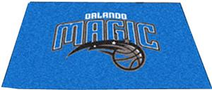 Fan Mats Orlando Magic Ulti-Mats
