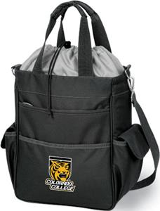 Picnic Time Colorado College Tigers Activo Tote