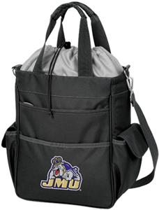 Picnic Time James Madison University Activo Tote