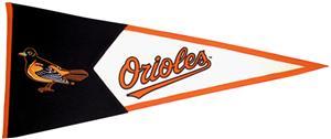 Winning Streak Baltimore Orioles Classic Pennant