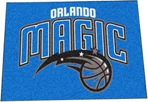 Fan Mats Orlando Magic Starter Mats