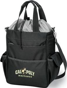 Picnic Time Cal Poly Mustangs Activo Tote