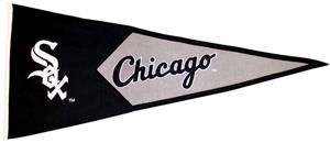 Winning Streak Chicago White Sox Classic Pennant