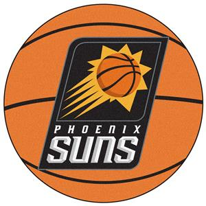 Fan Mats Phoenix Suns Basketball Mat