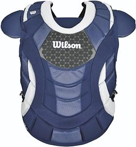 Wilson ProMotion Softball Chest Protector isoBLOX