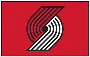 Fan Mats Portland Trail Blazers Ulti-Mats