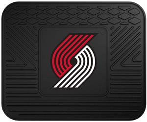 Fan Mats NBA Portland Trail Blazers Utility Mats