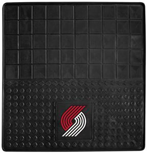 Fan Mats Portland Trail Blazers Cargo Mats