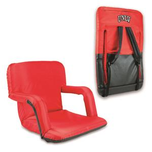 Picnic Time UNLV Rebels Ventura Recliner