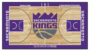 Fan Mats Sacramento Kings Large NBA Court Runners