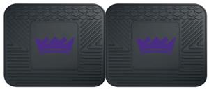 Fan Mats Sacramento Kings Utility Mats