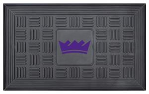 Fan Mats Sacramento Kings Door Mats