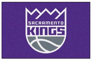Fan Mats Sacramento Kings Starter Mats