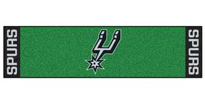 Fan Mats NBA San Antonio Spurs Putting Green Mat