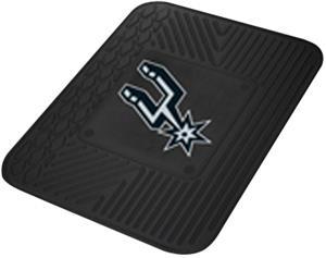 Fan Mats San Antonio Spurs Utility Mats