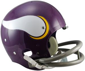 NFL Vikings (61-79) Replica TK Suspension Helmet