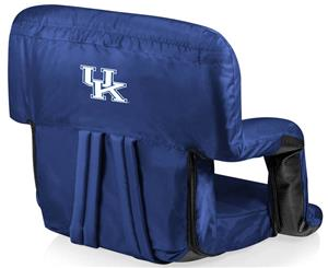 Picnic Time University Kentucky Ventura Recliner