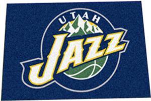 Fan Mats Utah Jazz Starter Mats