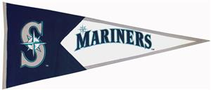 Winning Streak MLB Seattle Mariners Pennant