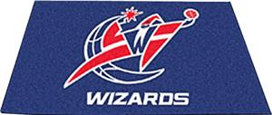 Fan Mats Washington Wizards Ulti-Mats