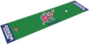 Fan Mats Washington Wizards Putting Green Mats