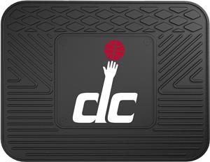 Fan Mats Washington Wizards Utility Mats