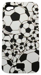 Soccer Ball iPhone Case