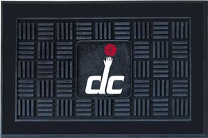 Fan Mats Washington Wizards Door Mats