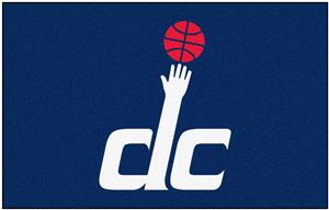 Fan Mats Washington Wizards Starter Mats