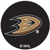 Fan Mats NHL Anaheim Ducks Puck Mats