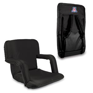 Picnic Time University of Arizona Ventura Recliner