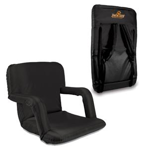 Picnic Time Bowling Green State Ventura Recliner