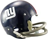 NFL Giants (61-74) Replica TK Suspension Helmet
