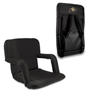 Picnic Time University Colorado Ventura Recliner