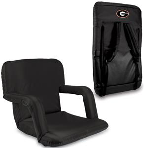 Picnic Time University of Georgia Ventura Recliner