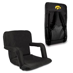 Picnic Time University of Iowa Ventura Recliner