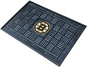 Fan Mats NHL Boston Bruins Door Mats