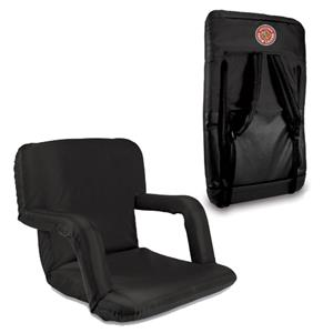 Picnic Time University Louisiana Ventura Recliner